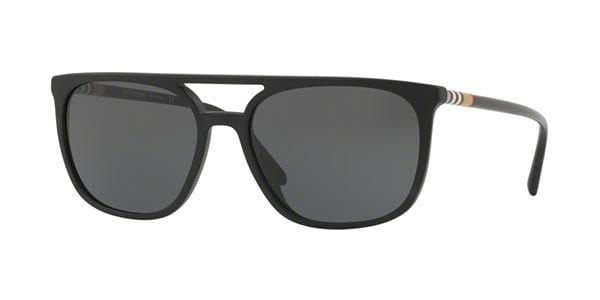 1d8921282cd7d Lentes de Sol Burberry BE4257 346487 Negro