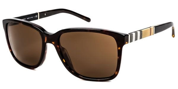083a5639629 Burberry BE4181 300273 Sunglasses in Tortoise