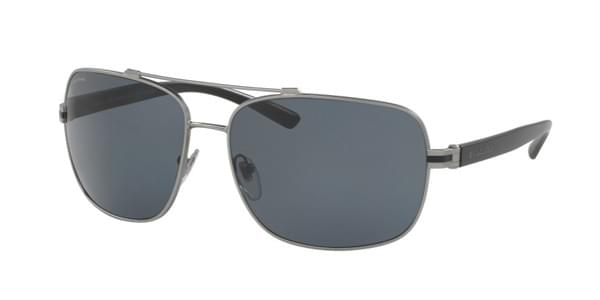 5653405ddca Bvlgari BV5038 Polarized 195 81 Sunglasses Grey