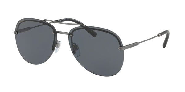 e6e36bf76b Bvlgari BV5044 Polarized 195 81 Sunglasses Grey