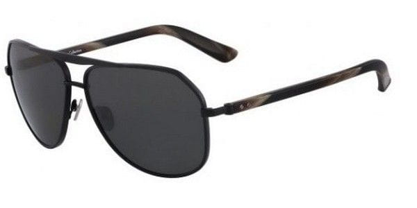 094a30efc4ad Calvin Klein CK7379SP Polarized 001 Sunglasses in Black ...