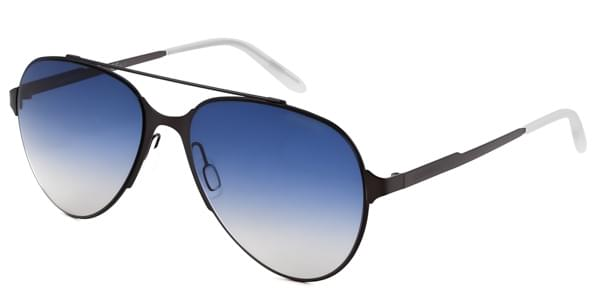 Gafas de Sol Carrera CARRERA 113 S The Impel Maverick RFB UY Gris ... 1b123fb7ec94