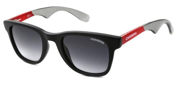ce174982e1ea Carrera CARRERA 6000 862/9O Sunglasses in Red | SmartBuyGlasses USA