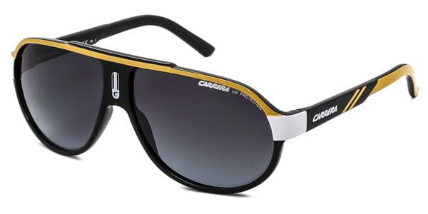 d73dadc976611 Carrera CARRERINO 3 Kids 8W5 V4 Sunglasses Yellow