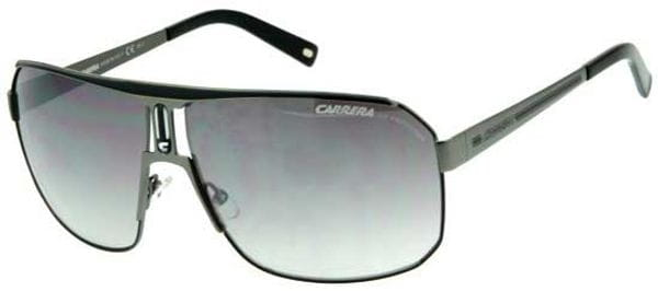 1be3f1200c Carrera PANAMERIKA 2 VRW IC Sunglasses Grey
