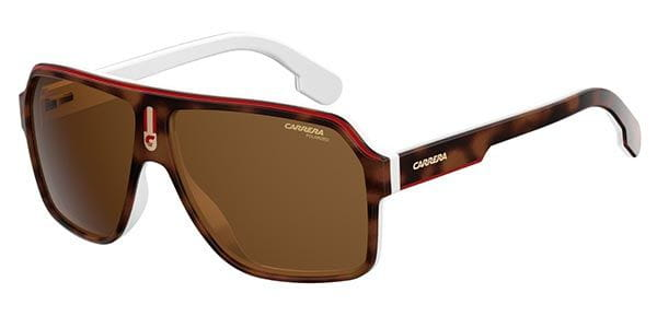 6a4da6882c68 Carrera CARRERA 1001/S Polarized C9K/SP Sunglasses in Tortoise ...