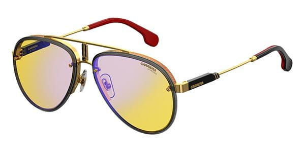 31b3ecb50093 Carrera CARRERA GLORY DYG HW Sunglasses in Gold