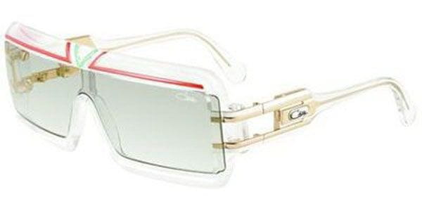 f636afd88b Cazal 856 244 Sunglasses in Red