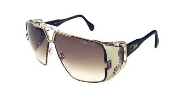 0be3bef80cad Cazal 951 033 Sunglasses in Gold