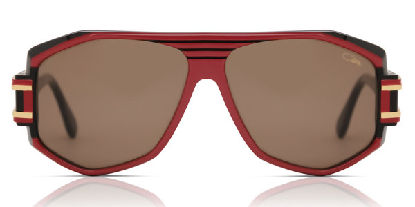 50ce34fbfb4c Cazal 163 3 200 Sunglasses Red