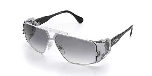 Cazal 951 070 Sunglasses In White Smartbuyglasses Usa