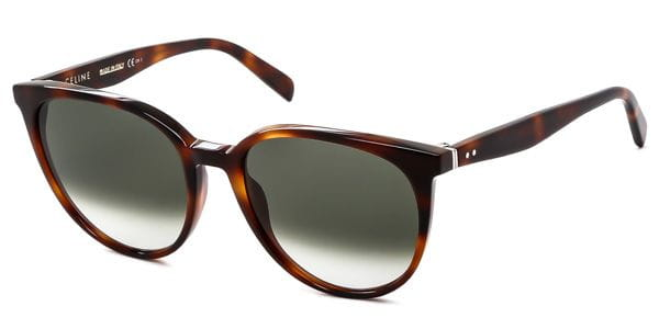 05324798c6 Celine CL 41068 S Thin Mary 05L XM Sunglasses in Tortoise ...
