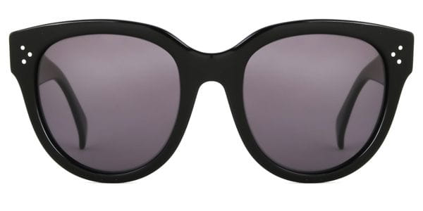d9ea98928f Celine CL 41755 Audrey Polarized 807 3H Sunglasses in Black ...