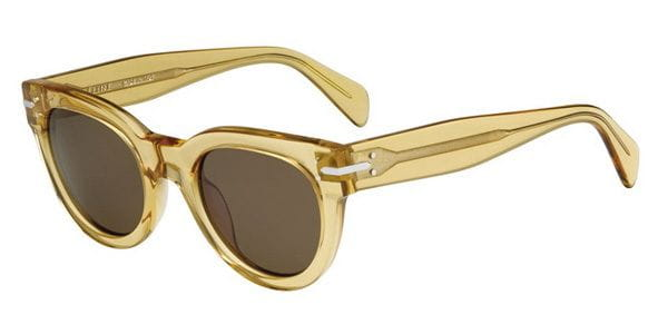 3731ce68183b Celine CL 41040 S New Butterfly 521 A6 Sunglasses in Brown ...