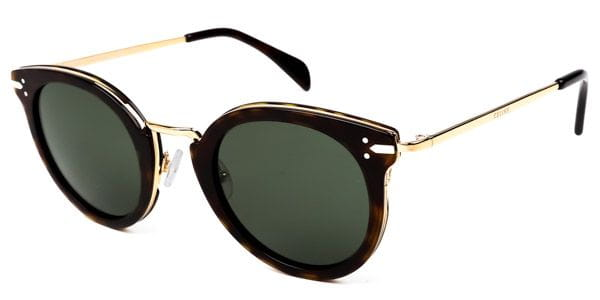 413608bede441 Celine CL 41373 S Lea ANT 85 Sunglasses in Gold