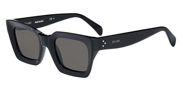 a56d7dee2cdc Celine CL 41450 S 807 70 Sunglasses in Black