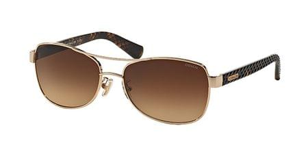 0e69cdc3fe06b Coach Sunglasses