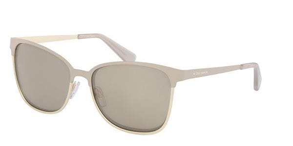 84c9df2f6582 Cole Haan CH7019 278 Sunglasses White | SmartBuyGlasses Singapore