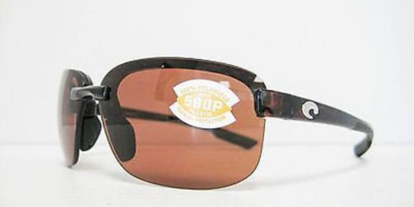 3799c575f5 Costa Del Mar Austin Polarized AU 10 OCP Sunglasses Tortoise ...