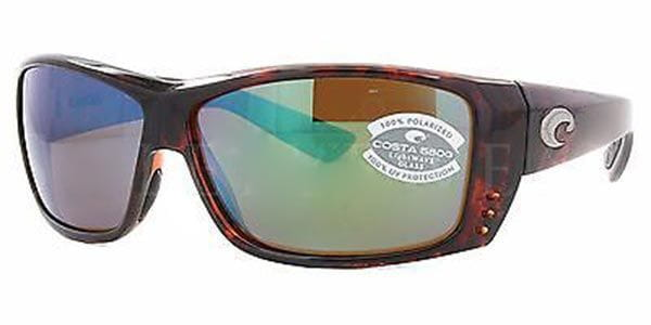 78afe2c8c1a9b Costa Del Mar Cat Cay Polarized AT 10 OGMGLP Sunglasses in Tortoise ...