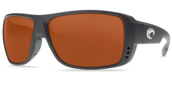 0d77d67338 Costa Del Mar Double Haul Polarized DH 11 OCP Sunglasses in Black ...