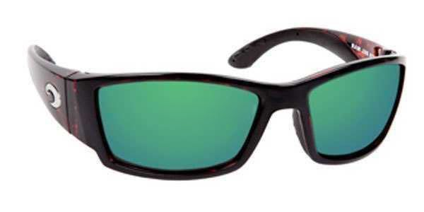 21fe1157eb2 Costa Del Mar Hamlin Polarized HL 10 OGMGLP Sunglasses in Tortoise ...