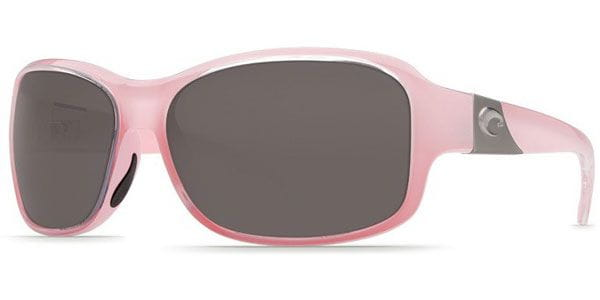 98f07839eed92 Costa Del Mar Inlet Polarized IT 44 OGP Sunglasses in Pink ...