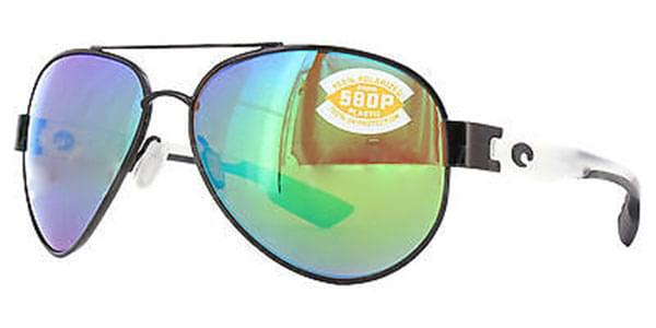 31ff5ccc21 Costa Del Mar South Point Polarized SO 74 OGMGLP Sunglasses Clear ...