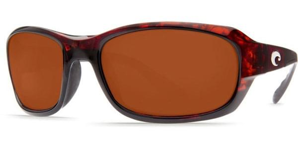 479bddc72b Costa Del Mar Tag Polarized TG 10 OCGLP Sunglasses in Tortoise ...