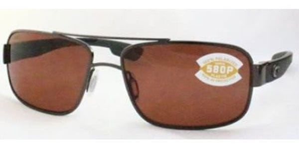 c0865e52150 Costa Del Mar Tower Polarized TO 22 OCP Sunglasses in Grey ...