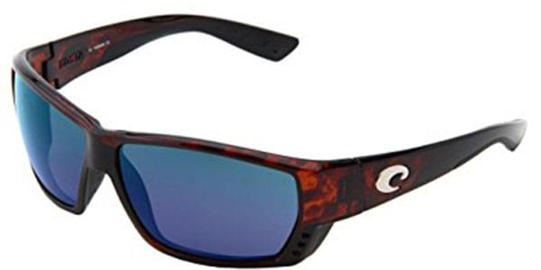 855fcff7da2 Costa Del Mar Tuna Alley Polarized TA 10 BMGLP Sunglasses in ...