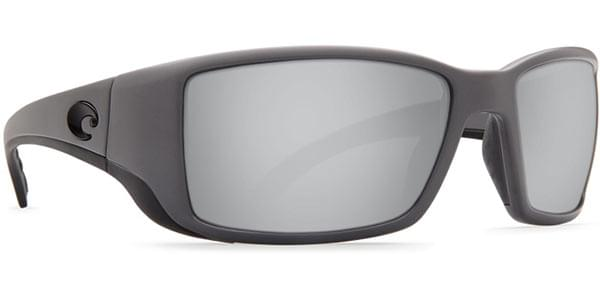 f86ca01b2e Costa Del Mar Blackfin Polarized BL 98 OSCGLP Sunglasses Grey ...