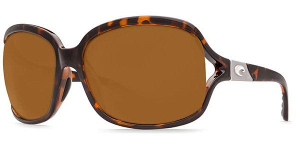 6e796a329f9 Costa Del Mar Tower Polarized BG 66 OAP Sunglasses in Tortoise ...