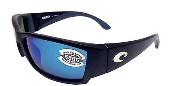 68ec0fbd31f7d Costa Del Mar Corbina Polarized CB 11GF OBMGLP Sunglasses in Black ...