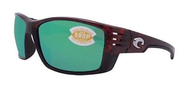 90e42b3184 Costa Del Mar Blackfin Polarized CZ 10 OGMGLP Sunglasses