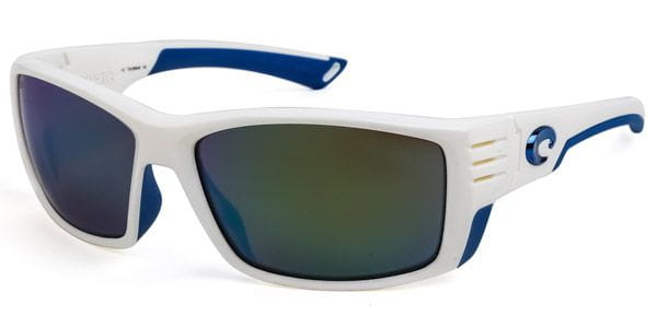 d61492f9be Anteojos de Sol Costa Del Mar Blackfin Polarized CZ 90 OGMGLP Azul ...