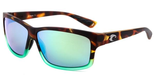 cbf97b574b Costa Del Mar Cut Polarized UT 77 OGMP Sunglasses Tortoise ...