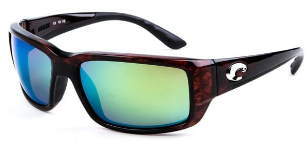 7094f995df Costa Del Mar Fantail Polarized TF 10 OGMP Sunglasses in Tortoise ...