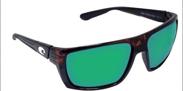 05c61596f45 Costa Del Mar Hamlin Polarized HL 10 OGMP Sunglasses in Tortoise ...