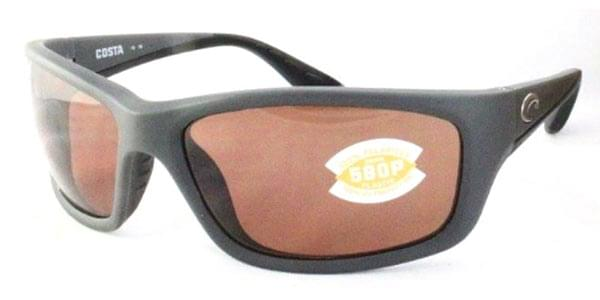 a486be40d439d Costa Del Mar José Polarized JO 98 OCGLP Sunglasses in Grey ...