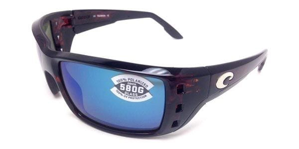 16c3d95d34 Costa Del Mar Permit Polarized PT 10GF OBMGLP Sunglasses in Tortoise ...