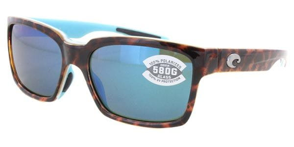 86bf0c6573 Costa Del Mar Playa Polarized PY 88 OBMGLP Sunglasses in Blue ...