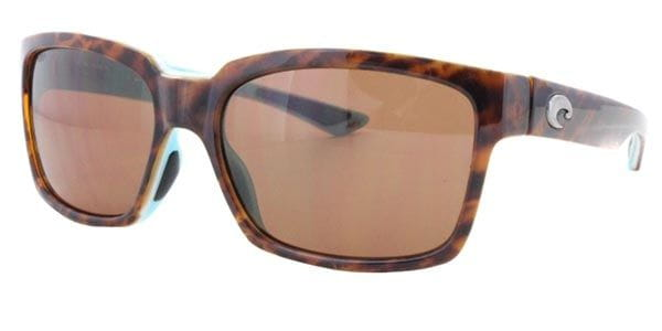 f4aa602e78 Costa Del Mar Playa Polarized PY 88 OCP Sunglasses in Blue ...
