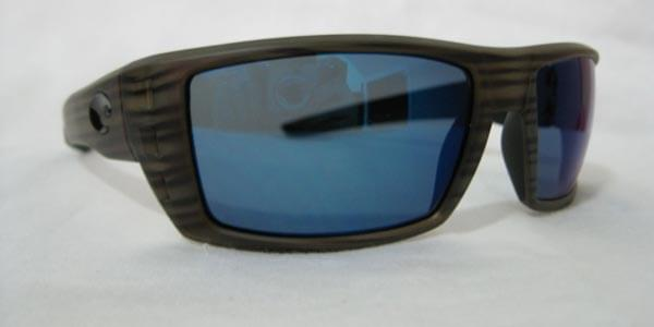 aed4b7ab088 Costa Del Mar Rafael Polarized RFL 110 OBMGLP Sunglasses Green ...