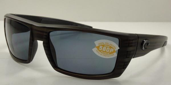 19dcf45ae9c Costa Del Mar Rafael Polarized RFL 110 OGP Sunglasses in Green ...