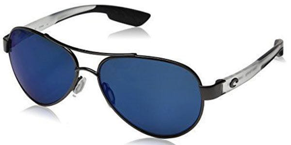 b6506ee6a Costa Del Mar South Point Polarized SO 74 OBMP Sunglasses in Clear ...
