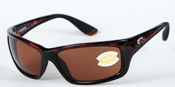 4e1f48c7d1 Costa Del Mar José Polarized JO 10 OCP Sunglasses in Tortoise ...