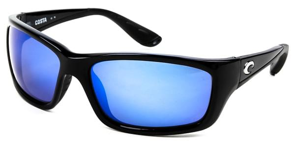 75983d87ad Costa Del Mar José Polarized JO 11 BMGLP Sunglasses Black ...