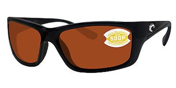 d7d652782c Costa Del Mar José Polarized JO 11 OCP Sunglasses Black ...
