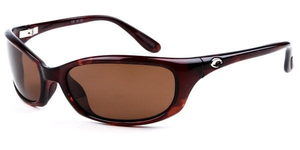 be50020502 Costa Del Mar Harpoon Polarized HR 10 OCGLP Sunglasses in Tortoise ...